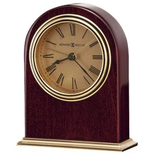 <strong>Howard Miller®</strong> Parnell Alarm Clock