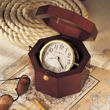 Chronometer Maritime Clock