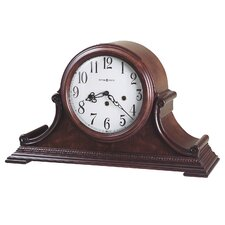 <strong>Howard Miller®</strong> Palmer Key Wound Mantel Clock