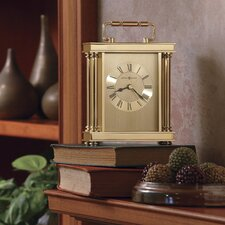 <strong>Howard Miller®</strong> Audra Table Clock