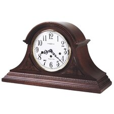 <strong>Howard Miller®</strong> Carson Chiming Mantel Clock