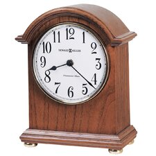 <strong>Howard Miller®</strong> Myra Chiming Quartz Mantel Clock