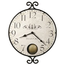 "<strong>Howard Miller®</strong> Decorative Quartz Randall 14"" Wall Clock"