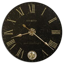 "<strong>Howard Miller®</strong> London Night Oversized 32"" Wall Clock"