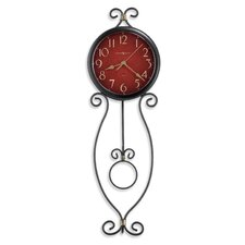 <strong>Howard Miller®</strong> Addison Wall Clock