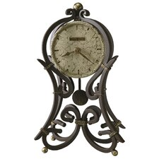 Vercelli Mantel Clock