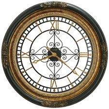 "Rosario 30"" Gallery Wall Clock"