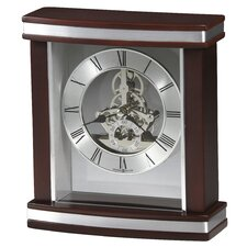 <strong>Howard Miller®</strong> Templeton Contemporary Carriage Clock