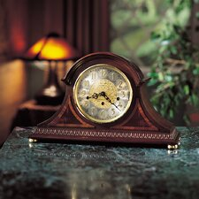 <strong>Howard Miller®</strong> Webster Mantel Clock