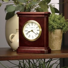 <strong>Howard Miller®</strong> Windsor Carriage Table Clock