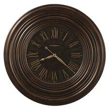 "Harrisburg Oversized 36"" Wall Clock"