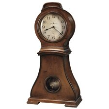 <strong>Howard Miller®</strong> Mallory Table Clock