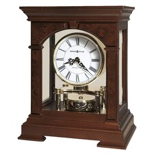 <strong>Howard Miller®</strong> Statesboro Chiming Mantel Clock
