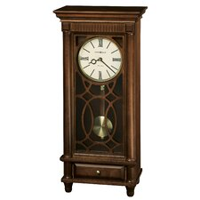 <strong>Howard Miller®</strong> Lorna Mantel Clock