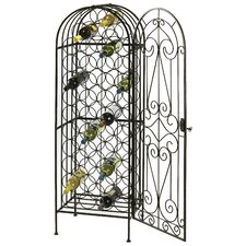 <strong>Howard Miller®</strong> Wine Arbor 45 Bottle Wine Rack