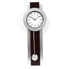<strong>Howard Miller®</strong> Designer Choice Bergen Quartz Wall Clock