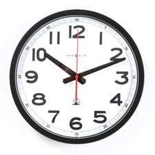 "<strong>Howard Miller®</strong> Radio Controlled Accuwave II Atomic 12.25"" Wall Clock"