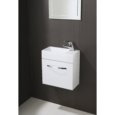Cassino Wall Hung Unit