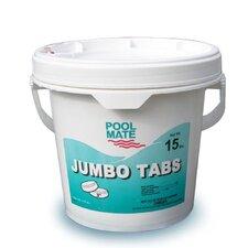 Jumbo Tabs