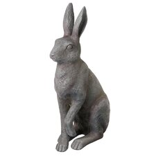 <strong>Midwest Seasons</strong> Rabbit Figurine