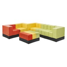 Cellular™ Colourscape Skittles Sectional