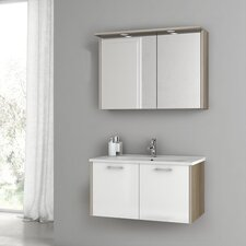 "Nico 33"" Bathroom Vanity Set"