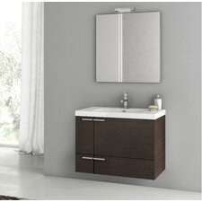 "New Space 31"" Bathroom Vanity Set"