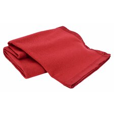 All-Natural  100% Australian Merino Wool Machine Washable Blanket
