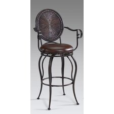 Wellington Barstool