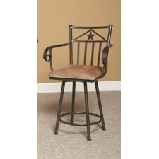 "Lancaster 24"" Counter Stool"