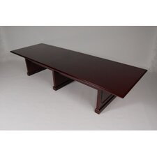 Brunswick 12' Conference Table