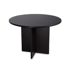 "Nassau 42"" Round Conference Table"