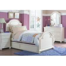 Charlotte Arched Panel Bedroom Collection