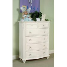 <strong>LC Kids</strong> Reflections 7-Drawer Chest
