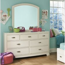 Park City 7 Drawer Dresser