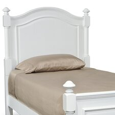 Madison Low Post Headboard
