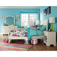 Park City Sleigh Bedroom Collection