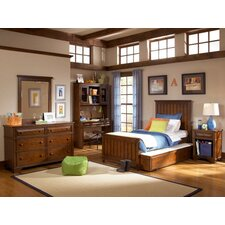 Dawson's Ridge Panel Bedroom Collection