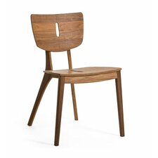 Diuna Stacking Dining Side Chair