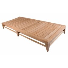 Limited Teak Picnic Bench