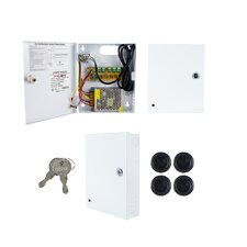 5 Way 5 Amp Power Distribution Box
