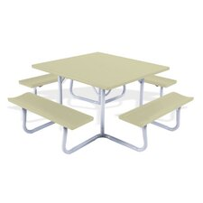 Southern Piknik® Picnic Table