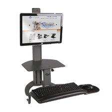 TaskMate Go Sit Stand Desk