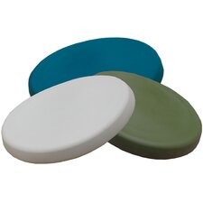 Silicone Seat Cover for Rocking Garden Stool