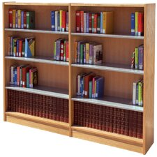Benchmark Single Face Shelving Starter
