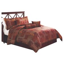 Catarina 7 Piece Comforter Set