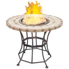66.04cm Round Firetable