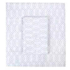 Link Glacier Cotton Sheet Set