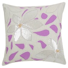 Mala Orchid Pillow