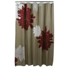 Ashley Grey Shower Curtain